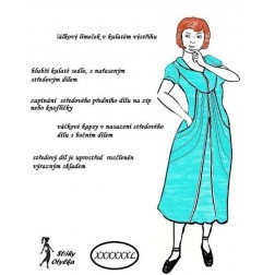 Šaty Stáňa