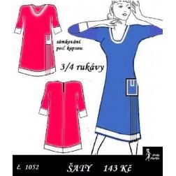 Šaty Zora