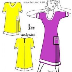 Šaty Zuzana