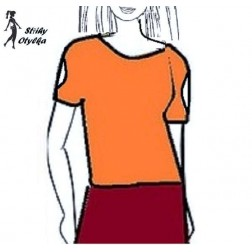 Tričko Emílie
