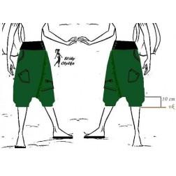 Volné kalhoty Aiša 9