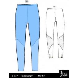 Kalhoty Frída / Felix