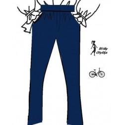 Dámské  kalhoty Milada