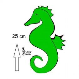 Mořský koník, VP 25 cm, PDF, JPG