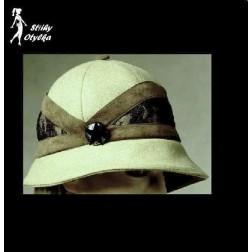 Dámský/dívčí klobouk