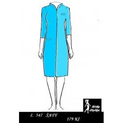 Šaty Michaela