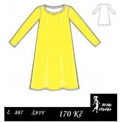 Šaty Irča