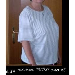 Tričko Edita