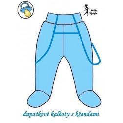 Dupačkové kalhoty Libor a Linda