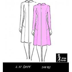 Šatová sukně Jindra