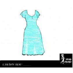 Šaty Luisa
