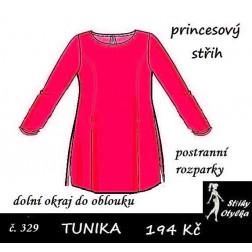 Halenka princesová, Anička