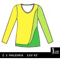 Halenka Iva