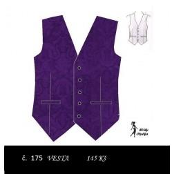 Obleková vesta Otomar