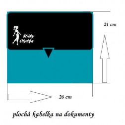 Kabelka č. 26 taštička