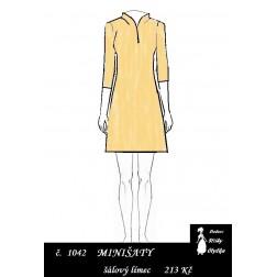 Šaty Zdena