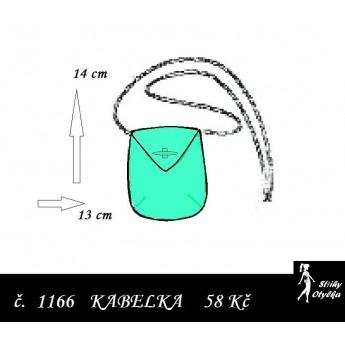 Kabelka č. 40