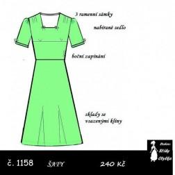 Šaty Slavěna