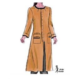 Kabát Zina