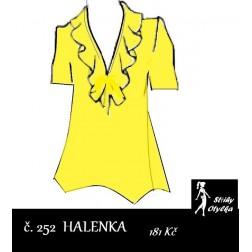 Halenka Janina