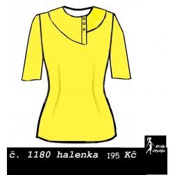 Halenka Miluška