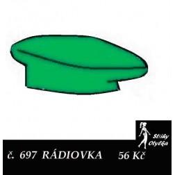 Rádiovka