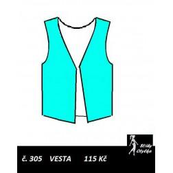 Vesta Lada / Láďa