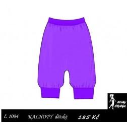 Kalhoty Violka