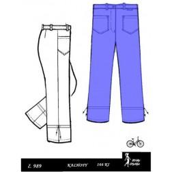 Kalhoty Máří, Matěj