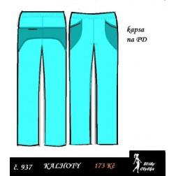 Kalhoty Miriam / Míra
