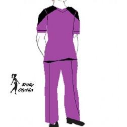 Pyžamo Roman