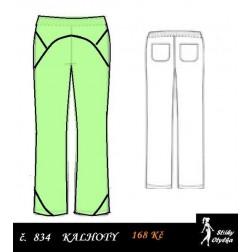 Sportovní kalhoty Ilja
