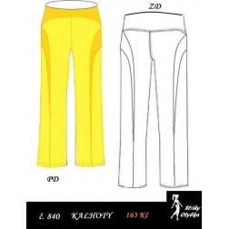 Sportovní kalhoty Milíč / Iva