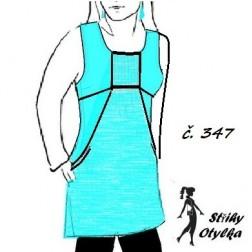 Šatová sukně Márinka