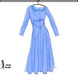 Šaty Barbara