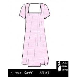Šaty Jíťa