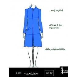 Šaty Lily