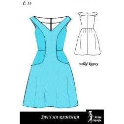 Šaty Lojzička