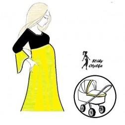 Šaty Matylda